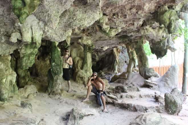 Andaman Sea, Railay Beach - 12