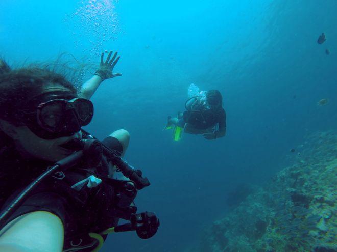 Andaman Sea, Ko Lanta - 14