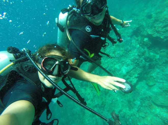 Andaman Sea, Ko Lanta - 15