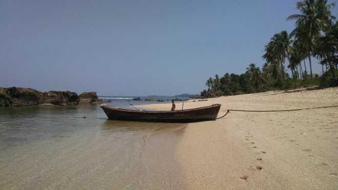 Andaman Sea, Ko Lanta - 16
