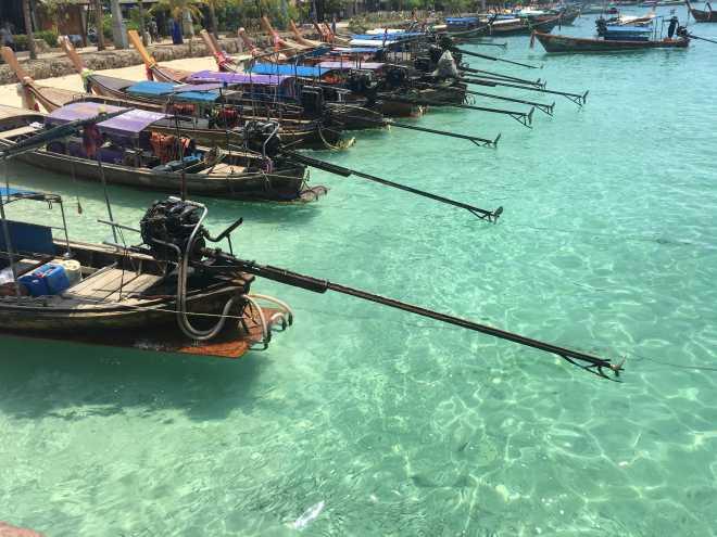 Andaman Sea, Ko Phi Phi - 17