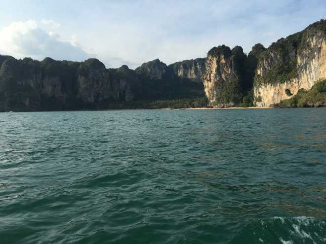 Andaman Sea, Railay Beach - 2