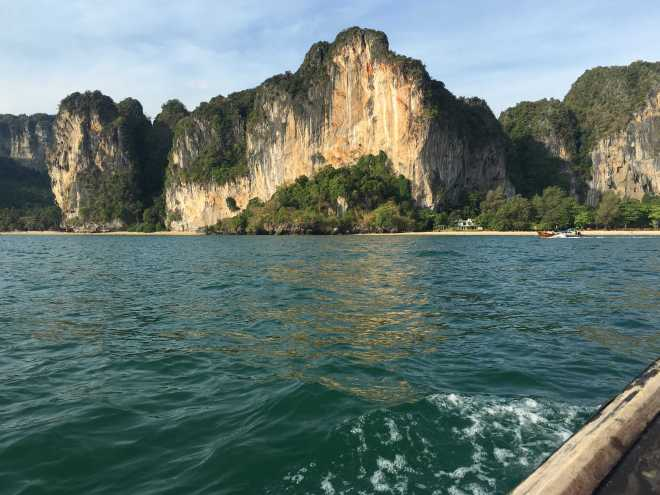 Andaman Sea, Railay Beach - 3
