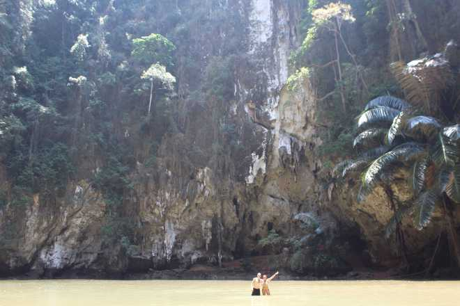 Andaman Sea, Railay Beach - 37