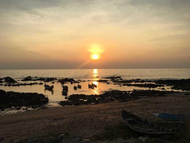 Andaman Sea, Ko Lanta - 4