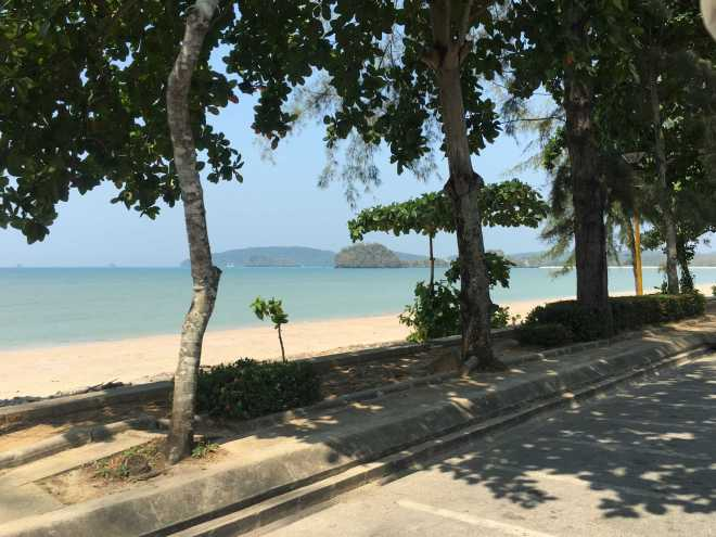 Andaman Sea, Ao Nang - 4