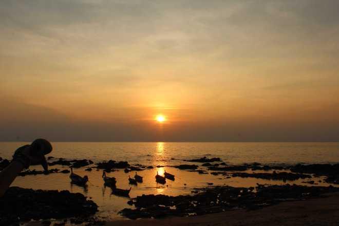 Andaman Sea, Ko Lanta - 5