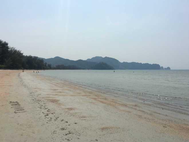 Andaman Sea, Ao Nang - 5