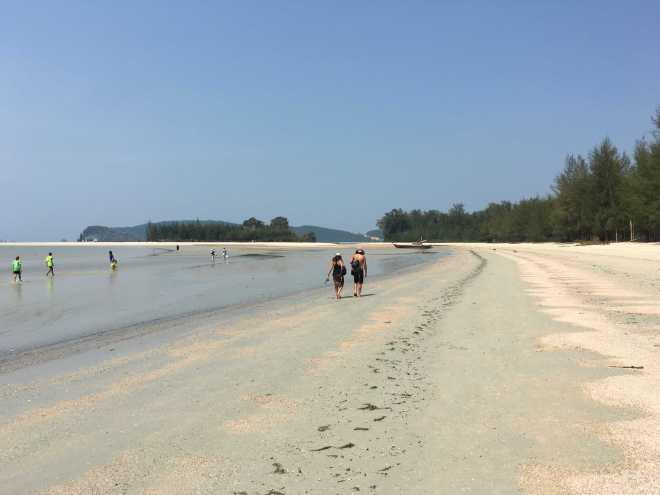 Andaman Sea, Ao Nang - 6