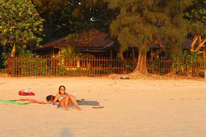 Andaman Sea, Railay Beach - 62
