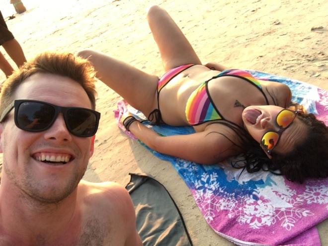 Andaman Sea, Railay Beach - 63
