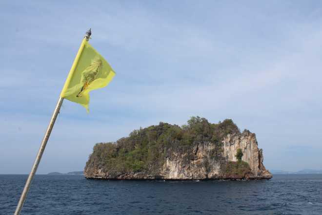 Andaman Sea, Ko Phi Phi - 7