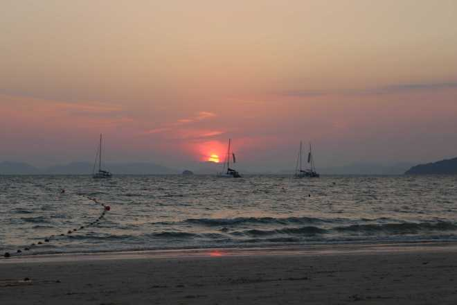 Andaman Sea, Railay Beach - 71