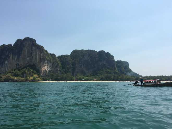 Andaman Sea, Railay Beach - 72