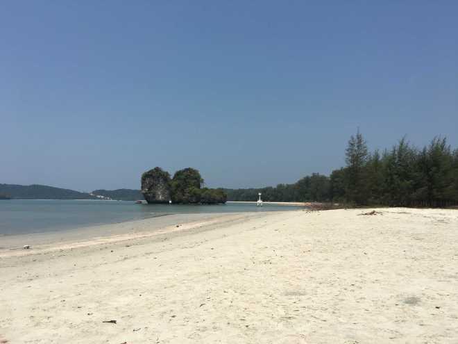 Andaman Sea, Ao Nang - 7