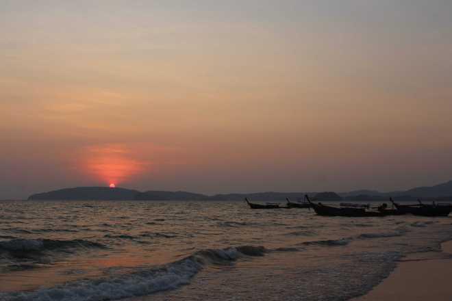 Andaman Sea, Ao Nang - 9